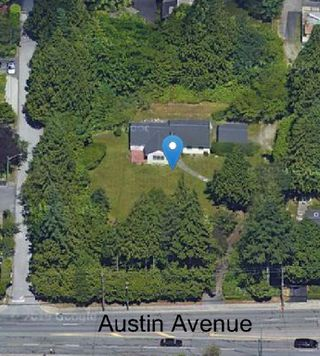 "Photo 1: 925 AUSTIN Avenue in Coquitlam: Coquitlam West House for sale in ""WEST COQUITLAM"" : MLS®# R2527268"