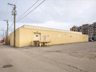 Photo 9: 444 SEYMOUR STREET in Kamloops: South Kamloops Building and Land for lease : MLS®# 159918