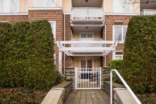 "Photo 2: 102 1375 VIEW Crescent in Delta: Beach Grove Condo for sale in ""FAIRVIEW 56"" (Tsawwassen)  : MLS®# R2528050"