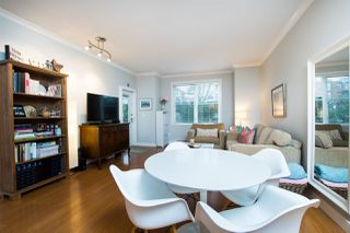 "Photo 10: 102 1375 VIEW Crescent in Delta: Beach Grove Condo for sale in ""FAIRVIEW 56"" (Tsawwassen)  : MLS®# R2528050"