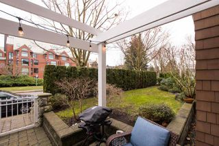 "Photo 5: 102 1375 VIEW Crescent in Delta: Beach Grove Condo for sale in ""FAIRVIEW 56"" (Tsawwassen)  : MLS®# R2528050"