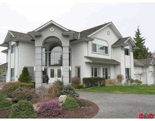 Photo 1: 2393 138A Street in White Rock: Elgin Chantrell House for sale (South Surrey White Rock)  : MLS®# F2706620