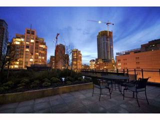 "Photo 4: 788 Richards in Vancouver: Downtown Condo for sale in ""L'HERMITAGE"" (Vancouver West)  : MLS®# V838200"
