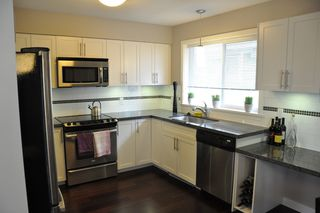 "Photo 2: # 21 335 E 33RD AV in Vancouver: Main Townhouse for sale in ""WALK TO MAIN"" (Vancouver East)"