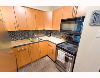 "Photo 4: 209 1345 COMOX Street in Vancouver: West End VW Condo for sale in ""TIFFANY COURT"" (Vancouver West)  : MLS®# V651630"