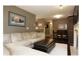 "Photo 4: # 506 301 MAUDE RD in Port Moody: North Shore Pt Moody Condo for sale in ""HERITAGE GRAND"" : MLS®# V862131"