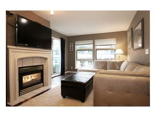 "Photo 3: # 506 301 MAUDE RD in Port Moody: North Shore Pt Moody Condo for sale in ""HERITAGE GRAND"" : MLS®# V862131"