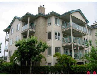 "Photo 1: 203 20443 53RD Avenue in Langley: Langley City Condo for sale in ""COUNTRYSIDE ESTATES"" : MLS®# F2717935"
