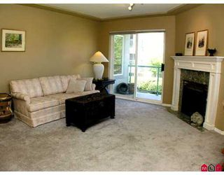 "Photo 3: 203 20443 53RD Avenue in Langley: Langley City Condo for sale in ""COUNTRYSIDE ESTATES"" : MLS®# F2717935"