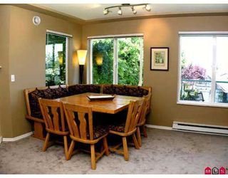 "Photo 4: 203 20443 53RD Avenue in Langley: Langley City Condo for sale in ""COUNTRYSIDE ESTATES"" : MLS®# F2717935"