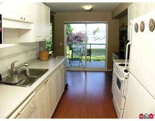 "Photo 8: 203 20443 53RD Avenue in Langley: Langley City Condo for sale in ""COUNTRYSIDE ESTATES"" : MLS®# F2717935"