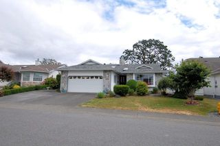 Main Photo: 6075 WISTERIA WAY in DUNCAN: House for sale : MLS®# 319649