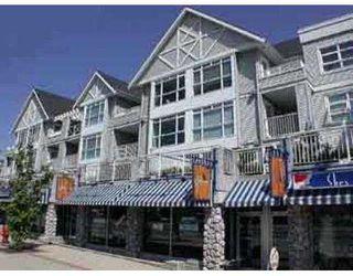 "Main Photo: 214 3122 ST JOHNS Street in Port_Moody: Port Moody Centre Condo for sale in ""SONRISA"" (Port Moody)  : MLS®# V661207"