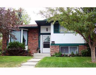 Photo 1:  in : Pineridge Residential Detached Single Family for sale (Calgary)  : MLS®# C3279736