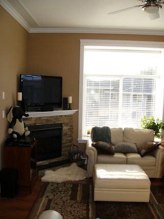 "Photo 3: 409 33338 Mayfair in Abbotsford: Condo for sale in ""The Sterling on Mayfair"""