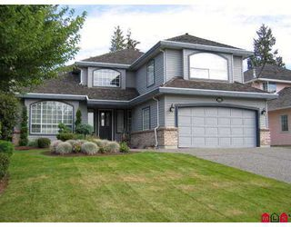 "Photo 16:  in Surrey: Panorama Ridge House for sale in ""Boundary Park"" : MLS®# F2722878"