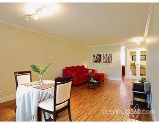 """Photo 3: 201 8451 WESTMINSTER Highway in Richmond: Brighouse Condo for sale in """"Arboretum"""" : MLS®# V667220"""