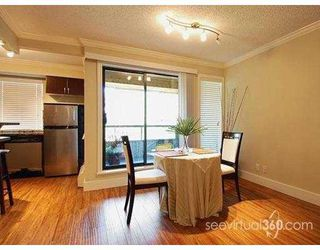 """Photo 2: 201 8451 WESTMINSTER Highway in Richmond: Brighouse Condo for sale in """"Arboretum"""" : MLS®# V667220"""