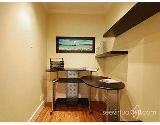 """Photo 5: 201 8451 WESTMINSTER Highway in Richmond: Brighouse Condo for sale in """"Arboretum"""" : MLS®# V667220"""