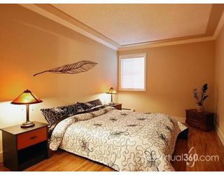 "Photo 6: 201 8451 WESTMINSTER Highway in Richmond: Brighouse Condo for sale in ""Arboretum"" : MLS®# V667220"
