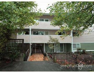 "Photo 10: 102 1006 CORNWALL Street in New_Westminster: Uptown NW Condo for sale in ""Cornwall Terrace"" (New Westminster)  : MLS®# V672892"