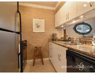 "Photo 1: 102 1006 CORNWALL Street in New_Westminster: Uptown NW Condo for sale in ""Cornwall Terrace"" (New Westminster)  : MLS®# V672892"