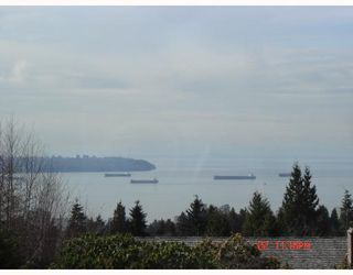 Photo 2: 1245 RENTON Road in West_Vancouver: British Properties House for sale (West Vancouver)  : MLS®# V698192