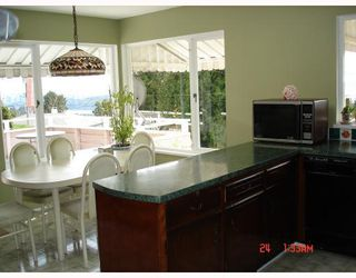 Photo 3: 1245 RENTON Road in West_Vancouver: British Properties House for sale (West Vancouver)  : MLS®# V698192