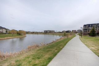 Photo 15: #104 6083 MAYNARD WY NW in Edmonton: Zone 14 Condo for sale : MLS®# E4165066