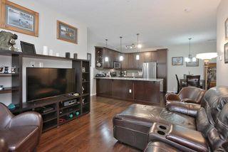 Photo 8: #104 6083 MAYNARD WY NW in Edmonton: Zone 14 Condo for sale : MLS®# E4165066