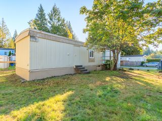 Photo 23: 69 25 MAKI ROAD in NANAIMO: Na Chase River Manufactured Home for sale (Nanaimo)  : MLS®# 826189
