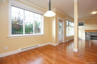 Photo 8: 17 1880 Laval Ave in VICTORIA: SE Gordon Head Row/Townhouse for sale (Saanich East)  : MLS®# 826384
