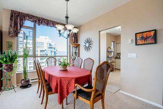 "Photo 3: 1103 5967 WILSON Avenue in Burnaby: Metrotown Condo for sale in ""PLACE MERIDIAN"" (Burnaby South)  : MLS®# R2416441"