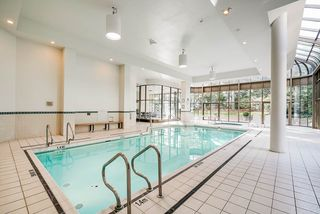 """Photo 17: 1103 5967 WILSON Avenue in Burnaby: Metrotown Condo for sale in """"PLACE MERIDIAN"""" (Burnaby South)  : MLS®# R2416441"""