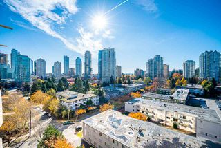 "Photo 20: 1103 5967 WILSON Avenue in Burnaby: Metrotown Condo for sale in ""PLACE MERIDIAN"" (Burnaby South)  : MLS®# R2416441"