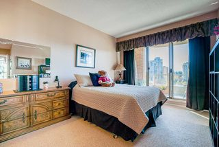 "Photo 12: 1103 5967 WILSON Avenue in Burnaby: Metrotown Condo for sale in ""PLACE MERIDIAN"" (Burnaby South)  : MLS®# R2416441"