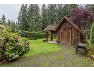 """Photo 17: 21528 124 Avenue in Maple Ridge: West Central House for sale in """"SHADY LANE"""" : MLS®# R2417796"""