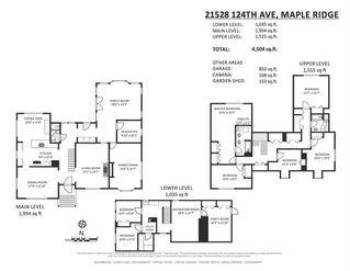 """Photo 20: 21528 124 Avenue in Maple Ridge: West Central House for sale in """"SHADY LANE"""" : MLS®# R2417796"""