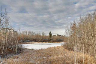 Photo 16: 401 Lakeside Green: St. Albert Townhouse for sale : MLS®# E4179398