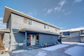 Photo 1: 401 Lakeside Green: St. Albert Townhouse for sale : MLS®# E4179398