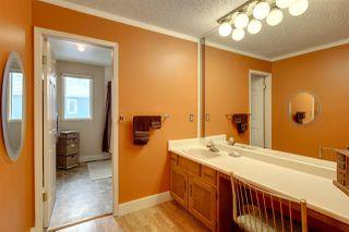 Photo 12: 401 Lakeside Green: St. Albert Townhouse for sale : MLS®# E4179398