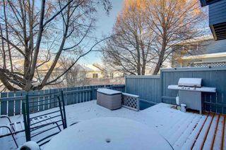Photo 14: 401 Lakeside Green: St. Albert Townhouse for sale : MLS®# E4179398