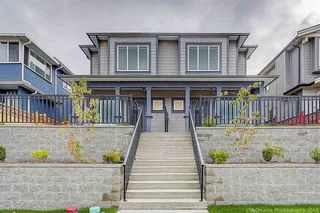 Main Photo: 4662 VICTORIA Drive in Vancouver: Victoria VE House 1/2 Duplex for sale (Vancouver East)  : MLS®# R2423018