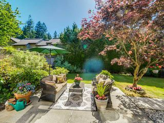 Photo 36: 1726 ORKNEY Place in North Vancouver: Home for sale : MLS®# V1127933