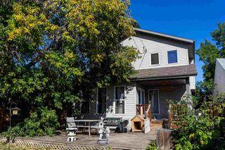 Photo 36: 9511 81 Avenue in Edmonton: Zone 17 House for sale : MLS®# E4183396