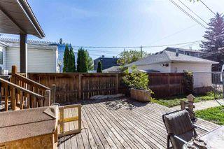 Photo 38: 9511 81 Avenue in Edmonton: Zone 17 House for sale : MLS®# E4183396