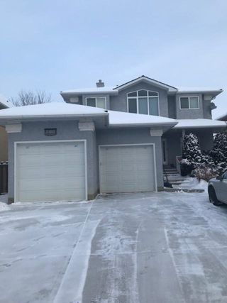 Main Photo: 566 BUTTERWORTH Way in Edmonton: Zone 14 House for sale : MLS®# E4183767