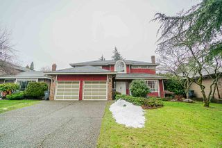 Main Photo: 16233 SOUTHGLEN Place in Surrey: Fraser Heights House for sale (North Surrey)  : MLS®# R2431535