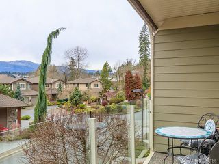 Photo 28: 3014 Waterstone Way in NANAIMO: Na Departure Bay Row/Townhouse for sale (Nanaimo)  : MLS®# 832186