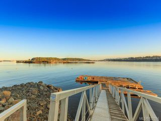 Photo 1: 3014 Waterstone Way in NANAIMO: Na Departure Bay Row/Townhouse for sale (Nanaimo)  : MLS®# 832186